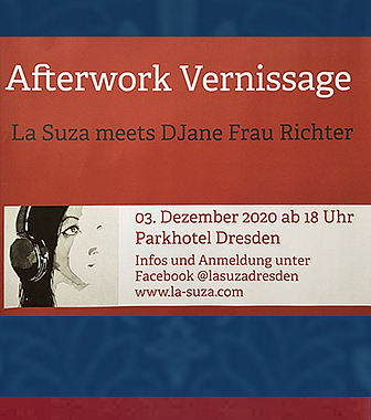 Afterwork Vernissage
